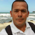 Jorge Ramirez.