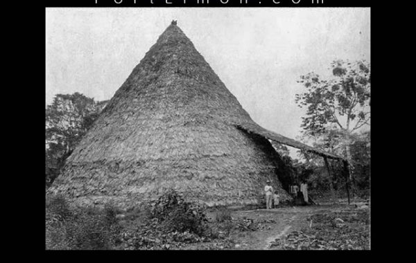 The Freemasons and the Knights of Pythias in Port Limon 1890